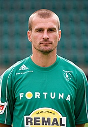 Marek Nikl