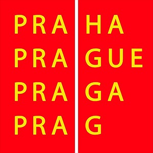 Logo Hl. m. Praha