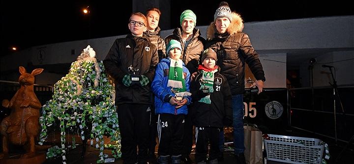 Vánoce s Klokanem v sobotu 15. prosince