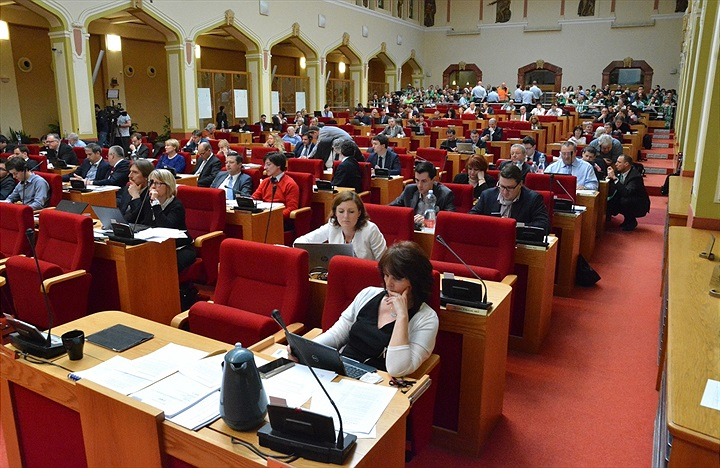 Pražští zastupitelé se znovu zabývali Ďolíčkem